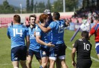 italia rugby under 20
